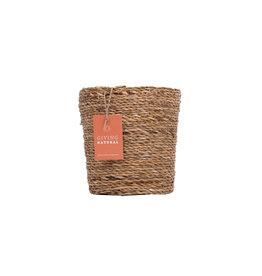 Geven is Leuker Giving Natural Sea Grass Basket - Geven is Leuker