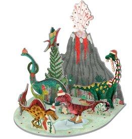 """Pop & Slot """"The Epoch Before Christmas"""" - Roger la Borde"""