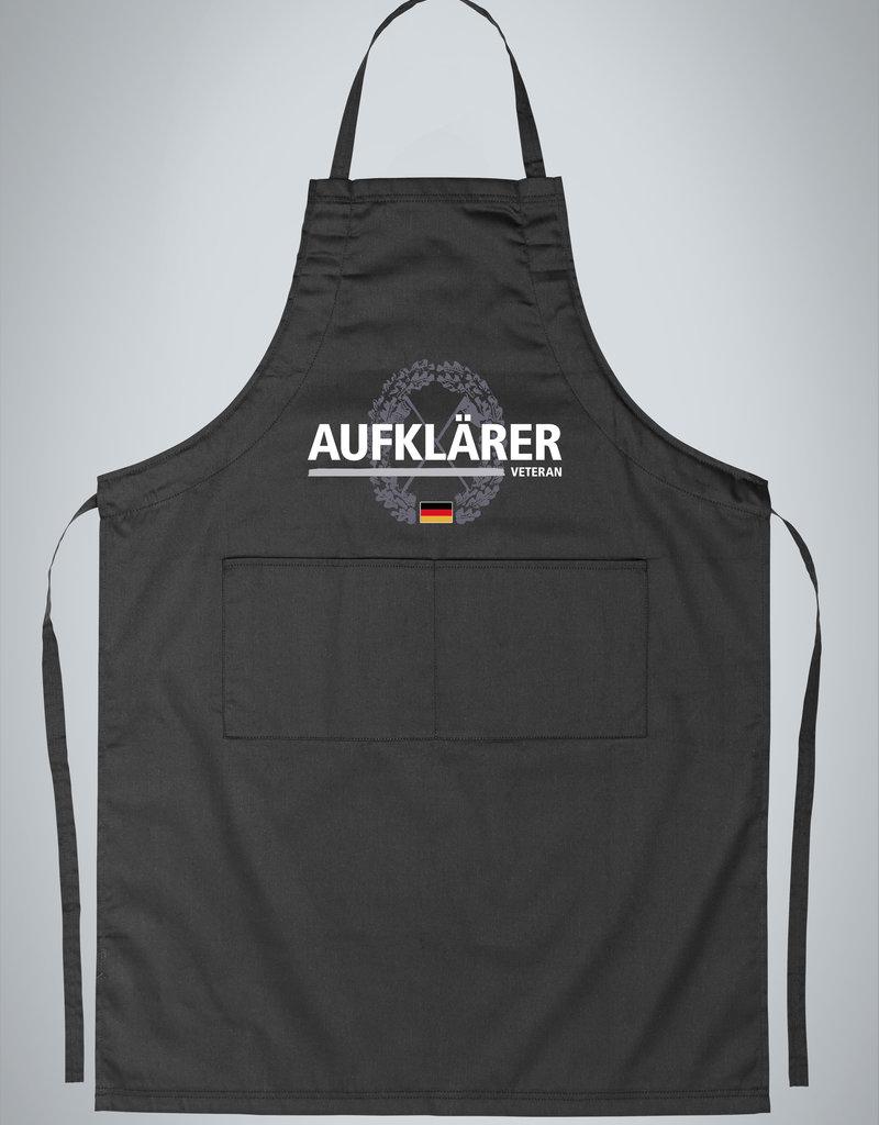 Universal Veterans Kitchen Apron Aufklarer Veteran Germany