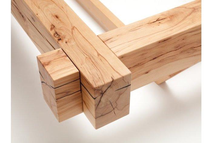 Sublieme afwerking van het houtwerk - beter bestaat niet