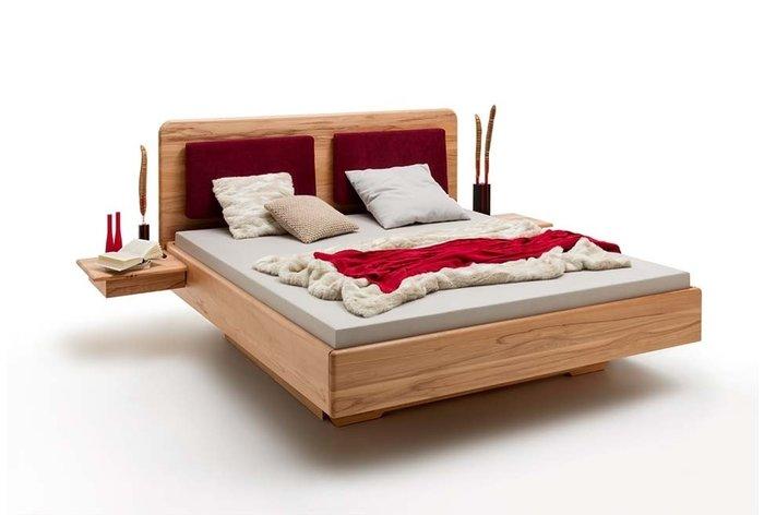 Zwevende constructie ook ideaal voor de kleinere slaapkamer