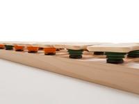 Pointline vlak / verstelbaar