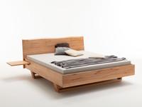 Rozendaal   zwevend bed