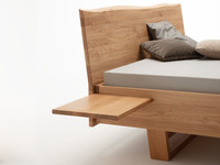 Bunnik   zwevend bed
