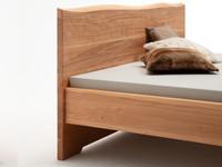 Bloemendaal | houten bed