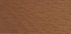 hazelnoot-gebeitst