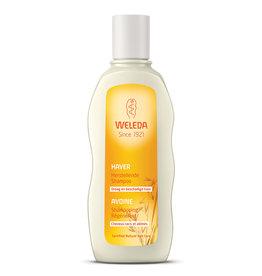Weleda Soins capillaires - Shampooing régénérant à l'avoine