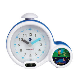 Claessens'Kids Kid'Sleep Klok - Blue