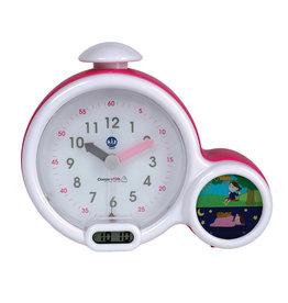 Claessens'Kids Kid'Sleep horloge - Rose