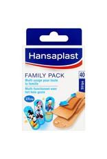 Hansaplast HANSAPLAST Family Pack