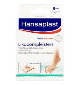 Hansaplast HANSAPLAST Likdoornpleisters