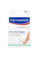 Hansaplast HANSAPLAST Anti-Drukringen voor Likdoorns