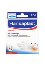 Hansaplast HANSAPLAST Sport Polsbandage - One Size