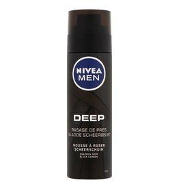 Nivea NIVEA Men Deep For Men Scheerschuim 200ml