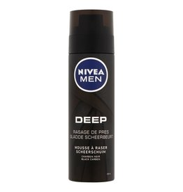 Nivea NIVEA Men Deep For Men Scheerschuim