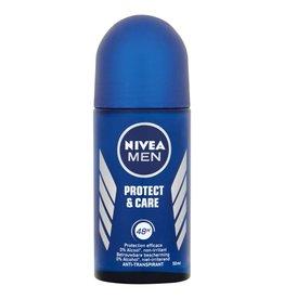 Nivea NIVEA Men Deodorant Roll-on Protect & Care