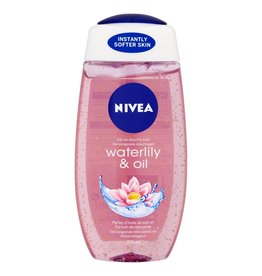 Nivea NIVEA Waterlily & Oil Douchegel
