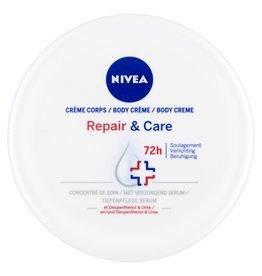 Nivea NIVEA Repair & Care Body Crème 300ml