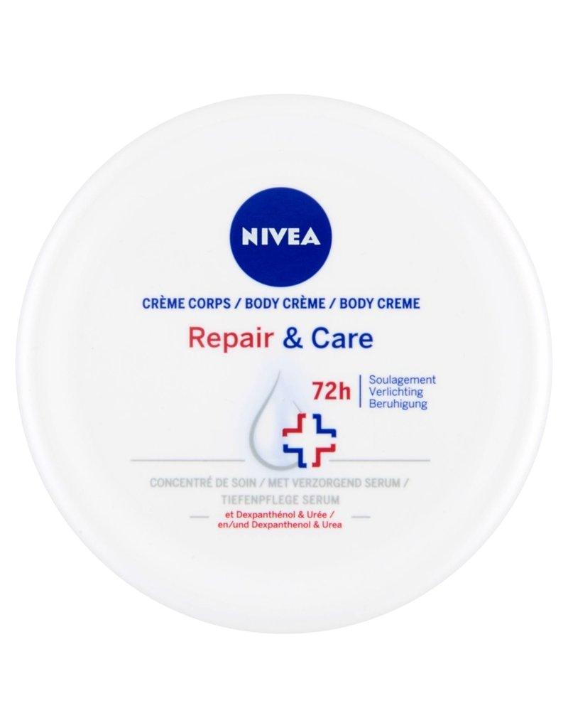 Nivea NIVEA Repair & Care Body Crème
