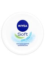 Nivea NIVEA Soft Hydraterende Crème Pot