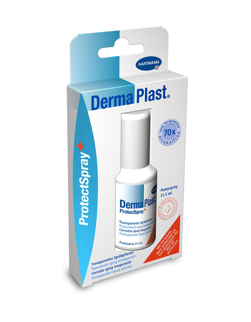 DERMAPLAST DP Effect Protect Spray