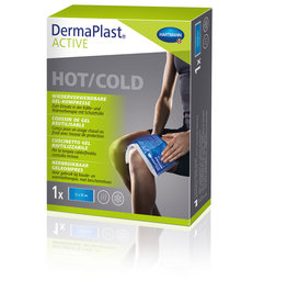 DERMAPLAST DP ACTIVE Hot&Cold Pack