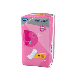 MOLICARE MoliCare Pr lady pad 1,5drops