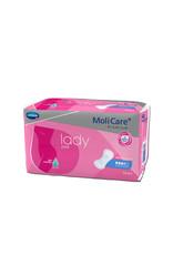 MOLICARE MoliCare Pr lady pad 3,5drops