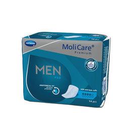 MOLICARE MoliCare Pr MEN pad 4 drops