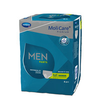 MOLICARE MoliCare Pr MEN pants 5 drops