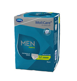 MOLICARE MoliCare Pr MEN pants 5 drops
