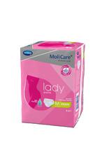 MOLICARE MoliCare Pr LADY pants 5 drops L