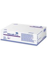 PEHA-SOFT De latexvrije onderzoeks- en beschermingshandschoen uit synthetisch nitrilrubber.