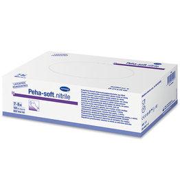 PEHA-SOFT Peha-soft® nitrile Gant d'examen en nitrile - Non-poudré -