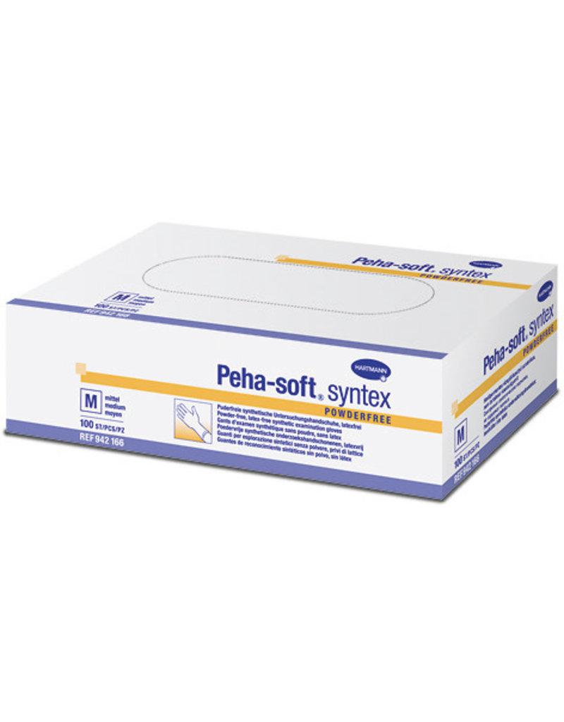 PEHA-SOFT Bescherming tegen ziektekiemen en virussen