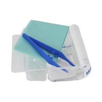 Mediset Steriele wondverzorgingssets voor eenmalig gebruik. MediSet® MediSet kl.verzorg.H/B compact