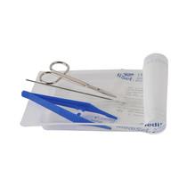 Mediset Sets de pansement stériles à usage unique MediSet® 181 Set pour mèches