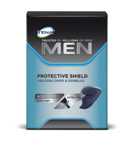 Tena TENA Men Protective Shield