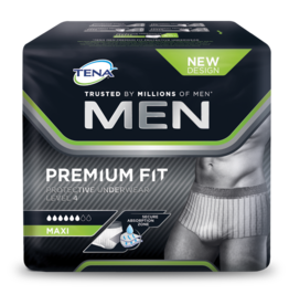 Tena TENA Men Premium Fit Level 4