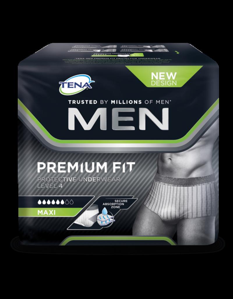 Tena TENA Men Premium Fit Level 4
