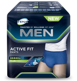 Tena TENA Men Active Fit Pants