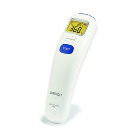 Omron Gentle Temp 720 Thermomètre Frontal Digitale