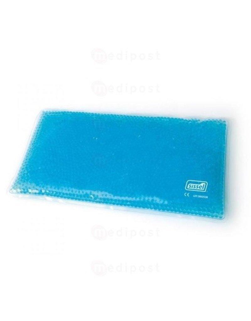 Sissel SISSEL® HOT-COLD PEARL RELIEF PACKWarmte-koude pack met parelige gelvulling