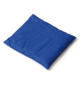 Sissel SISSEL® CHERRY – 23 x 26 cm – bleu<br /> Coussin de noyaux de cerises