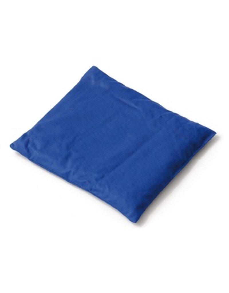 Sissel SISSEL® CHERRY - 23 x 26 cm - blauw<br /> Kersenpitkussen