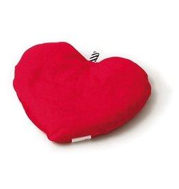 Sissel SISSEL® CHERRY – hartvormig Kersenpitkussen