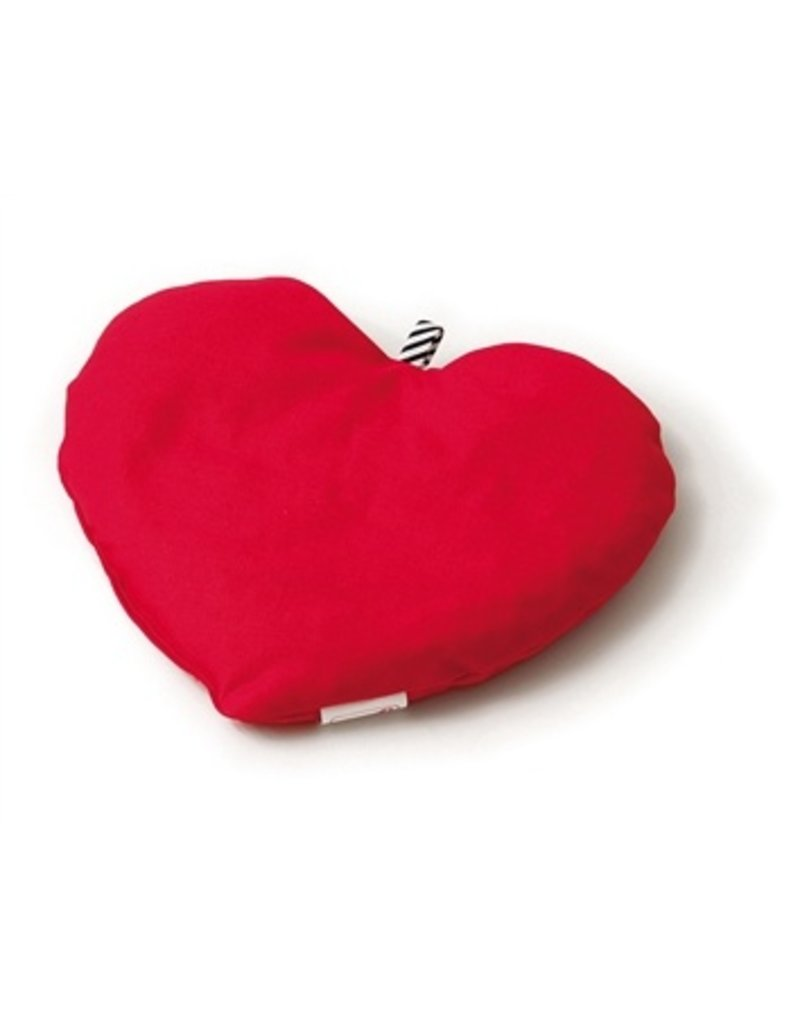 Sissel SISSEL® CHERRY – hartvormigKersenpitkussen