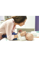 Omron De OMRON DuoBaby is een unieke 2-in-1 compressorvernevelaar met geïntegreerde en gepatenteerde neuszuiger die helpt bij de behandeling van de meest voorkomende luchtwegaandoeningen bij baby's.