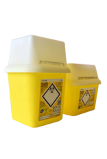 Sharpsafe Sharpsafe Naaldcontainer