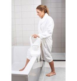 Vitility Barre d'appui baignoire
